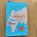 Prisoners Of Geography Tim Marshall 750 x 1000