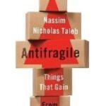 Teaser: Antifragile by Nassim Nicholas Taleb
