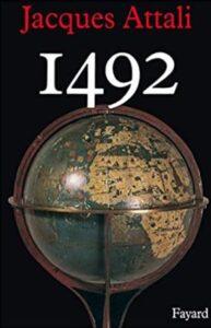 1492 Jacques Attali