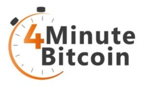Podcast 4 Minute Bitcoin Daily News