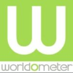 Website Worldometer
