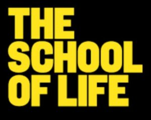 YT Channel The School Of Life