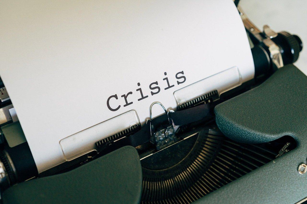 crisis, financial crisis, economic crisis