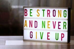 motivation, encourage, self-confidence