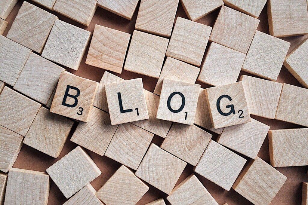 blog, internet, web